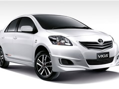 XE HOT NHẤT TUẦN: Loạt xe hơi giảm giá mạnh; 10 ôtô bán chạy nhất Việt Nam