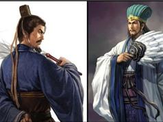 Vị quân sư Thục Hán tài danh khiến Gia Cát Lượng lép vế