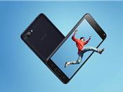 """Cận cảnh smartphone camera kép, pin """"trâu"""", giá từ 5,33 triệu đồng"""