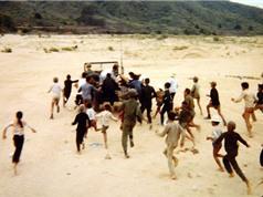 Ảnh hiếm của lính Mỹ chụp trong chiến tranh Việt Nam