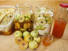"""Tự ngâm giấm táo mật ong trị """"bách bệnh"""" tại nhà"""