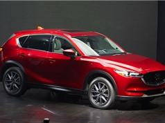 Cận cảnh Mazda CX-5 2017 vừa ra mắt ở Indonesia, giá gần 900 triệu