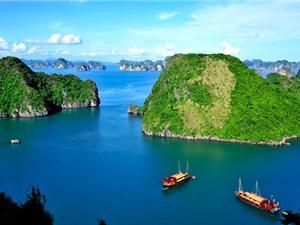 """""""Ghé thăm"""" kỳ quan thiên nhiên hàng đầu thế giới ngay tại Việt Nam"""