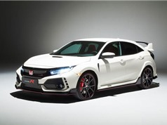 Top 10 xe hơi mạnh nhất trong tầm giá dưới 40.000 USD