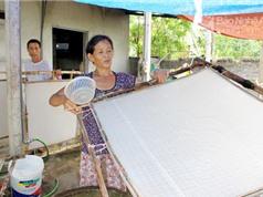 Nghệ An gửi 166 sản phẩm tới Bộ Nông nghiệp chấm điểm, gắn sao