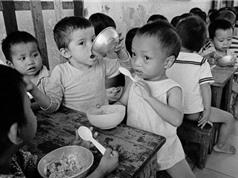 Hậu quả của chiến tranh qua ảnh ở miền Nam Việt Nam năm 1972