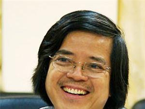 Thành viên tổ tư vấn kinh tế của Thủ tướng: Giáo sư Trần Văn Thọ