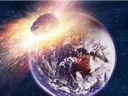 Sao chổi hướng về Trái đất có sức mạnh bằng 20 triệu quả bom nhiệt hạch