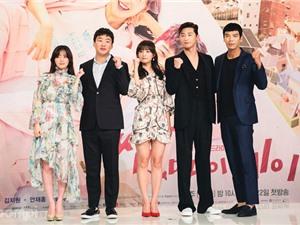 Top 10 phim truyền hình hài lãng mạn Hàn Quốc đầu năm 2017