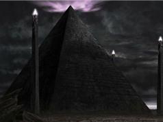 Những bí ẩn không có lời giải về kim tự tháp