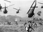Những ngày đầu của lính Mỹ trong Chiến tranh Việt Nam