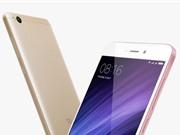 Lộ cấu hình chi tiết Xiaomi Redmi 5A