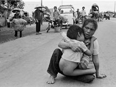 Những ngày cuối của chiến tranh Việt Nam qua ống kính người Nhật
