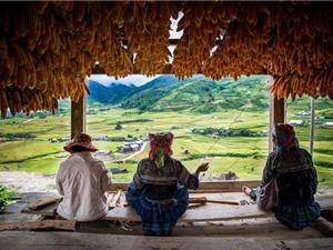 Mê mẩn trước vẻ đẹp của Việt Nam qua ống kính của nhiếp ảnh gia Pháp