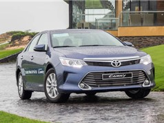 """XE """"HOT"""" NGÀY 16/8: 7 ôtô giảm giá mạnh nhất trong tháng 8, Mercedes-Benz tăng giá hàng loạt xe tại VN"""