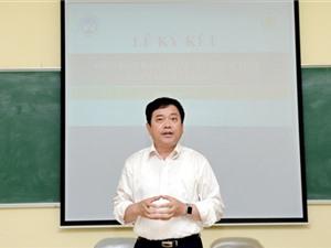 Thành viên tổ tư vấn kinh tế của Thủ tướng: Giáo sư Trần Thọ Đạt