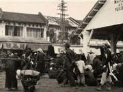Toàn cảnh Chợ Lớn năm 1925 qua loạt ảnh của người Pháp