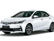 Top 10 ôtô bán chạy nhất mọi thời đại: Toyota Corolla đầu bảng