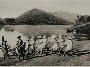 Việt Nam năm 1926 qua ống kính của người Pháp (Phần II)