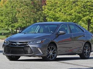 Top 10 xe sedan và hatchback hút khách nhất tại Mỹ tháng 7/2017