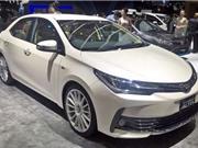 Cận cảnh Toyota Corolla Altis 2018 phiên bản đặc biệt
