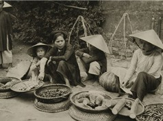 Việt Nam năm 1926 qua ống kính của người Pháp (Phần I)