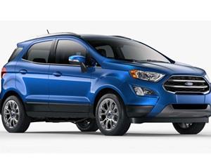 Bảng giá xe Ford và các ưu đãi hấp dẫn trong tháng 8/2017