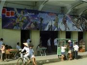 Đường phố Nha Trang năm 1968 qua ảnh của cựu binh Mỹ