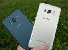 Clip: Trên tay Samsung Galaxy S8 Active