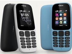 """Điện thoại """"cục gạch"""" Nokia lên kệ ở Việt Nam với giá cực rẻ"""