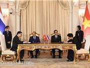 Việt Nam - Thái Lan ký Hiệp định Hợp tác khoa học, công nghệ và đổi mới sáng tạo