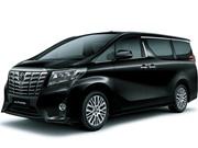 Bảng giá xe Toyota tháng 8/2017: Nhiều ưu đãi hấp dẫn