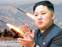 Mỹ ngã ngửa trước bí mật về công nghệ tên lửa Triều Tiên