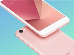 Xiaomi hé lộ thời điểm ra mắt Redmi Note 5A