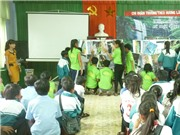 Thừa Thiên - Huế: Mong vốn ODA để xây dựng bảo tàng thiên nhiên