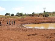 Phối hợp hai chương trình Tây Nguyên và Nông thôn mới: Giải bài toán khát nước cho Tây Nguyên