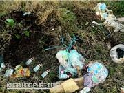 TS Phạm Văn Toàn - Đại học Cần Thơ: 88% nông dân rửa bình phun thuốc tại ruộng