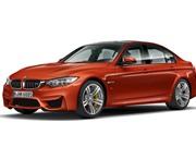 Bảng giá xe BMW tháng 8/2017