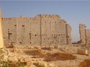 Ngôi đền nghi là lăng mộ nữ hoàng Cleopatra và người tình