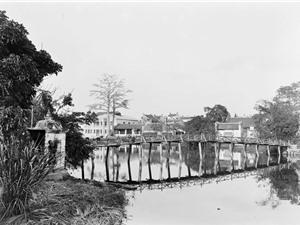Những bức ảnh quý về Việt Nam thời xưa