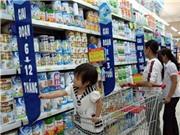 Từ năm 2018, sữa nước pha lại từ sữa bột phải ghi nhãn là sữa hoàn nguyên