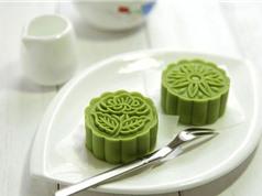 Hướng dẫn cách làm bánh dẻo trà xanh