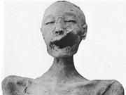 Tranh cãi quanh mộ xác ướp nữ hoàng tuyệt sắc của Ai Cập