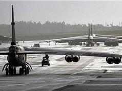 """""""Tổ đại bàng"""" của pháo đài bay Mỹ trong Chiến tranh Việt Nam"""