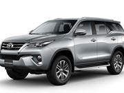 Những xe SUV 7 chỗ có doanh số giảm mạnh tại Việt Nam
