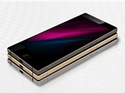 Chi tiết smartphone cảm biến vân tay, RAM 3 GB, giá gần 3 triệu