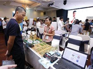 Startup Day 2017 sẽ giới thiệu nhiều mô hình khởi nghiệp sáng tạo, độc đáo