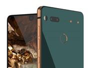 Chi tiết smartphone camera kép, viền siêu mỏng, chip Snapdragon 835