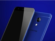 Smartphone cảm biến vân tay, pin 4.000 mAh, RAM 4 GB, giá gần 4 triệu