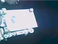 Vật thể lạ nghi UFO gần trạm không gian gây tranh cãi